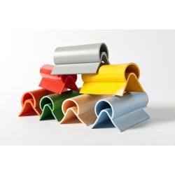 Paraspigolo PVC. Colore...