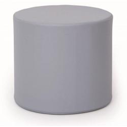 Tavolo morbido grigio
