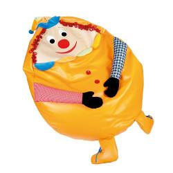 Pouf sensoriale Clown.
