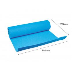Materassino in EVA Blu