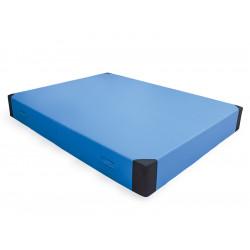 Maxi materasso ginnico Blu