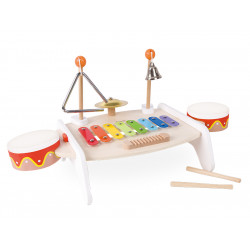 Tavolino musicale