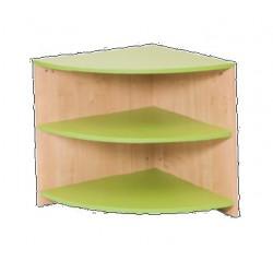 Cubo - modulo angolare.
