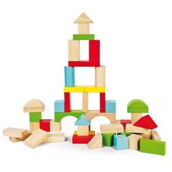Costruzioni in legno - 50 pz.