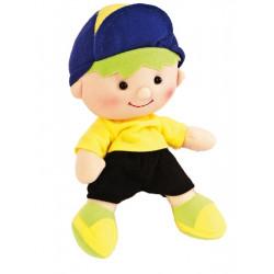 Mia prima bambola - Maschietto.