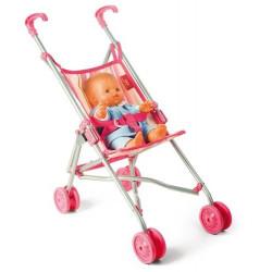 Passeggino per bambole.