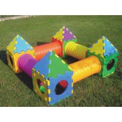 Cubic Toy Castello A.