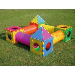 Cubic Toy Castello B.