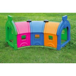 Wagon Toy base.