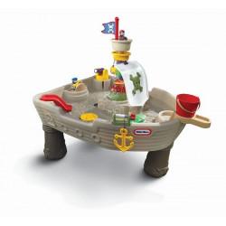 Tavolo dei Pirati.