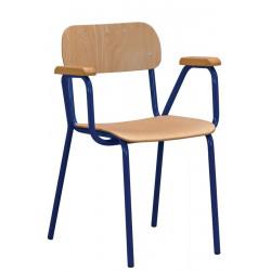 Poltrona Faggio insegnanti.