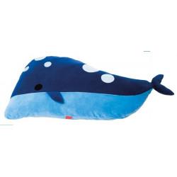 Cuscino Balena.