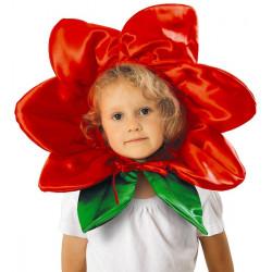 Fiore rosso.