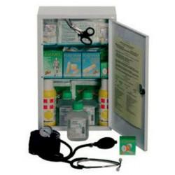 Cassetta medica a parete per 3 + persone.