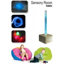 Sensory room basic.