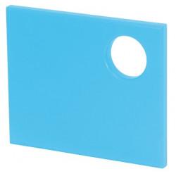 Antina Bubble blu.